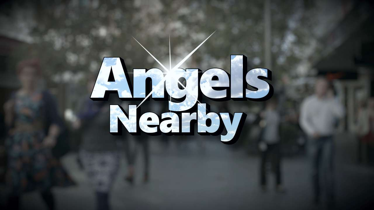 Angels Nearby