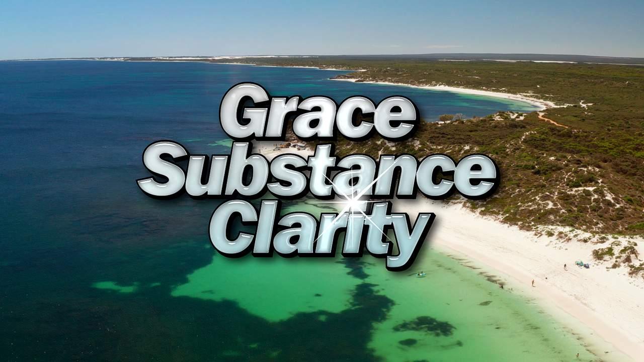substance Harvest